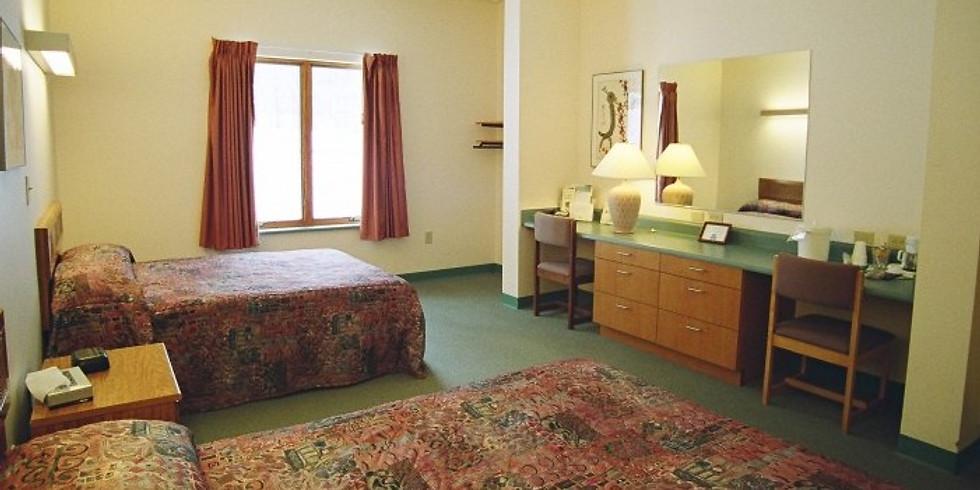 Red Oak Single Occupancy (No Roommate)-SH