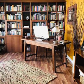 The Shamama Creativity Nest - Rockford, MI
