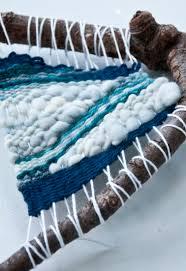 Weaving in Nature
