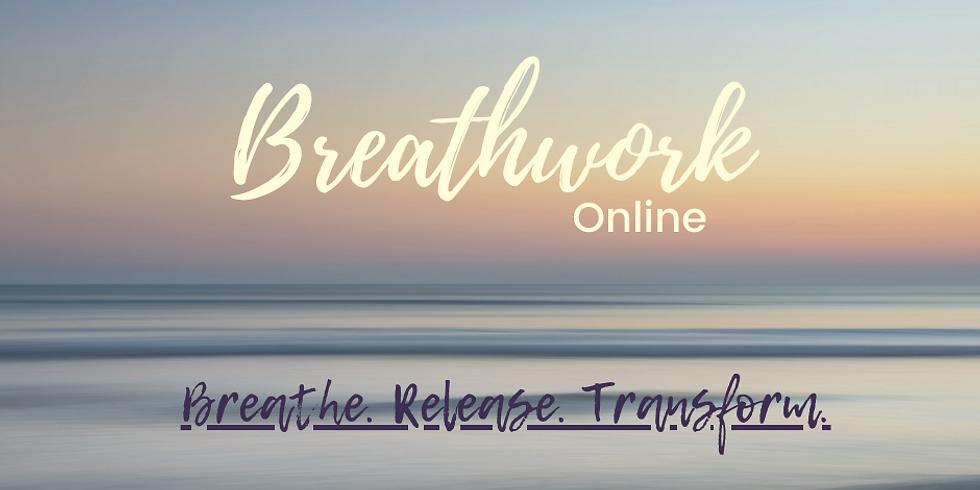 Free Online Breathwork