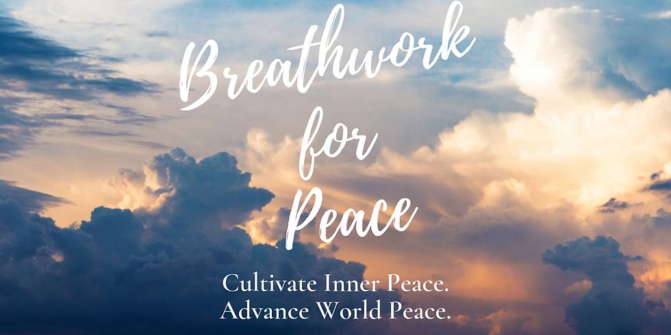 Breathwork for Peace