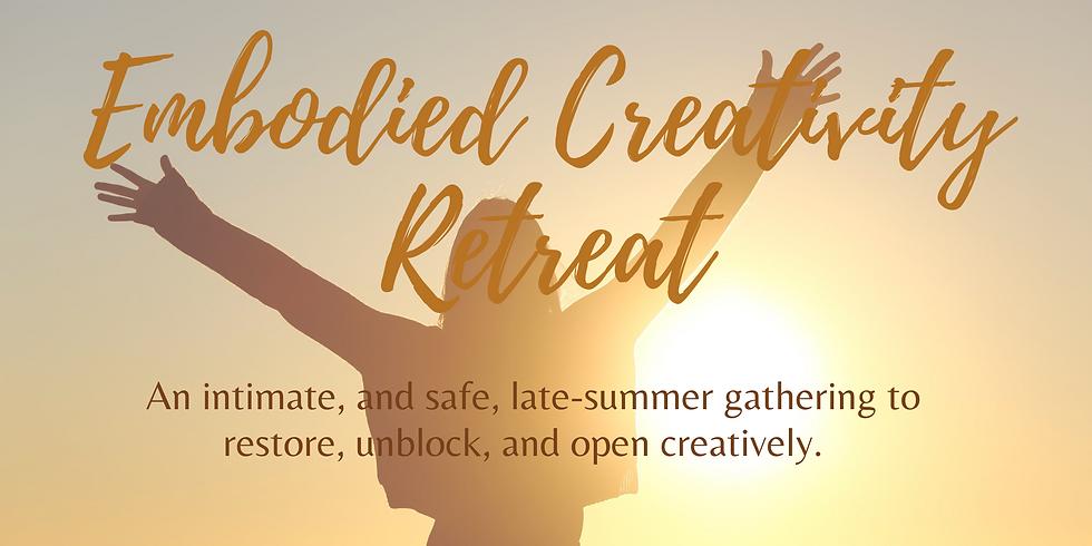 Embodied Creativity Retreat