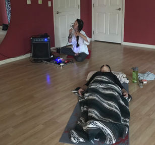 Hannah Laine Sound Healing