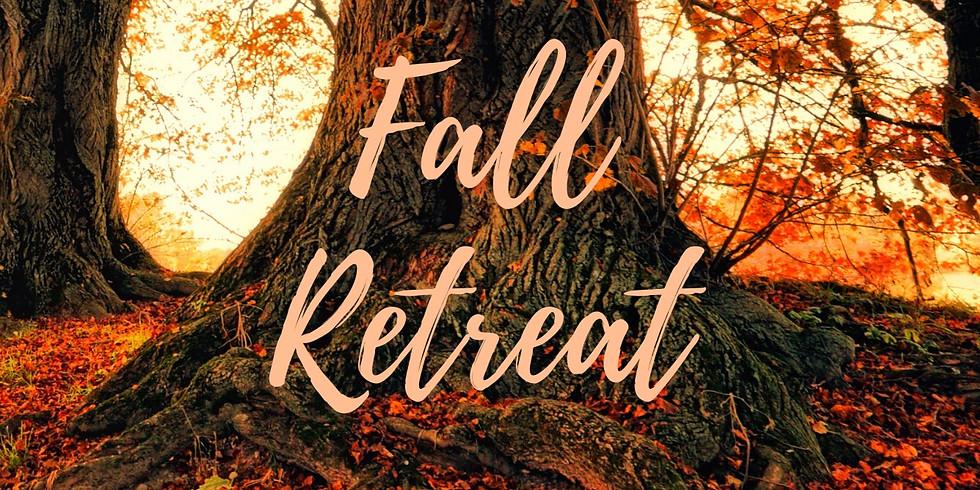 Fall 2021 Retreat