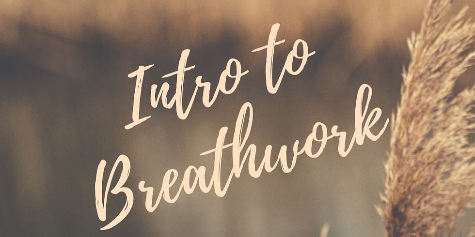 Free Introduction to Breathwork (Online)