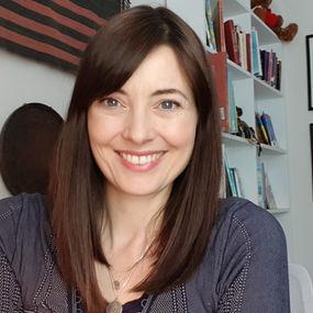 Aideen Ní Riada