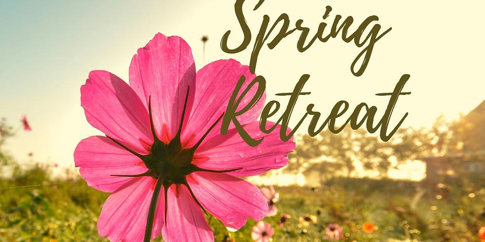 Spring 2021 Retreat