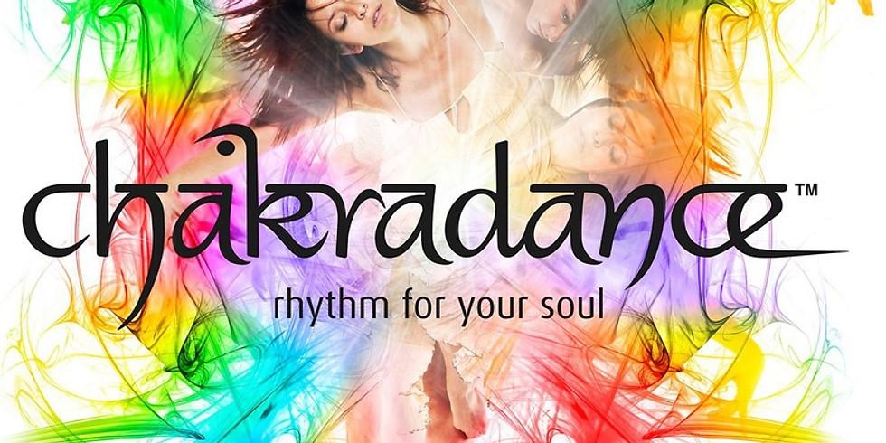 Chakradance with Andrea