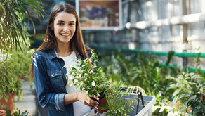 Get your teenager to start gardening today
