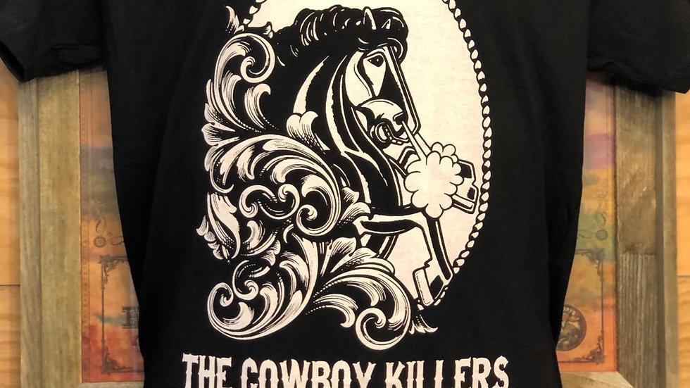 """""""Pale Horse"""" T-Shirt"""