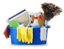 Standard Cleaning- 1 associate