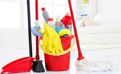 Standard Cleaning-2 associates