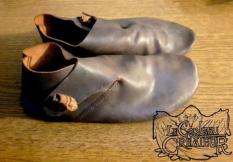 Chaussures Vikings