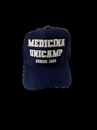 "Boné ""Medicina UNICAMP"""