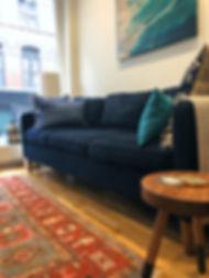 Therapist NY | Amy Calmann LCSW | Psychotherapy Office Flatiron Union Square Chelsea Manhattan New York