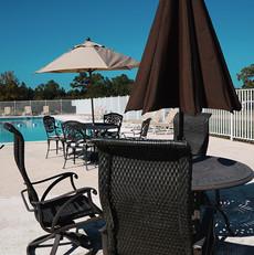 Wanee Lake Golf & RV Park, pool tables,