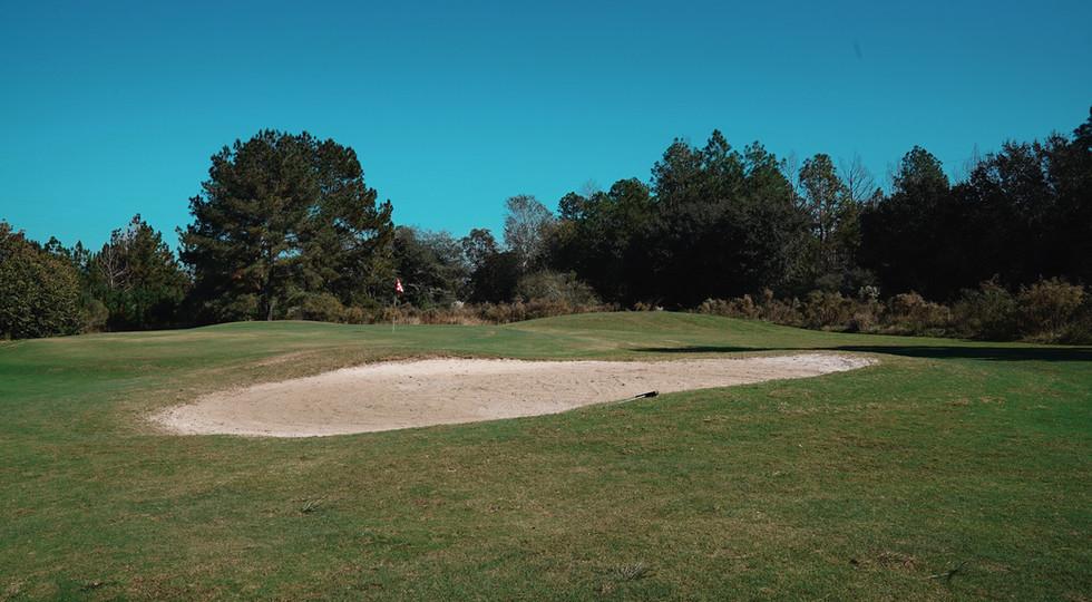 Wanee Lake Golf & RV Park, fairway, gree