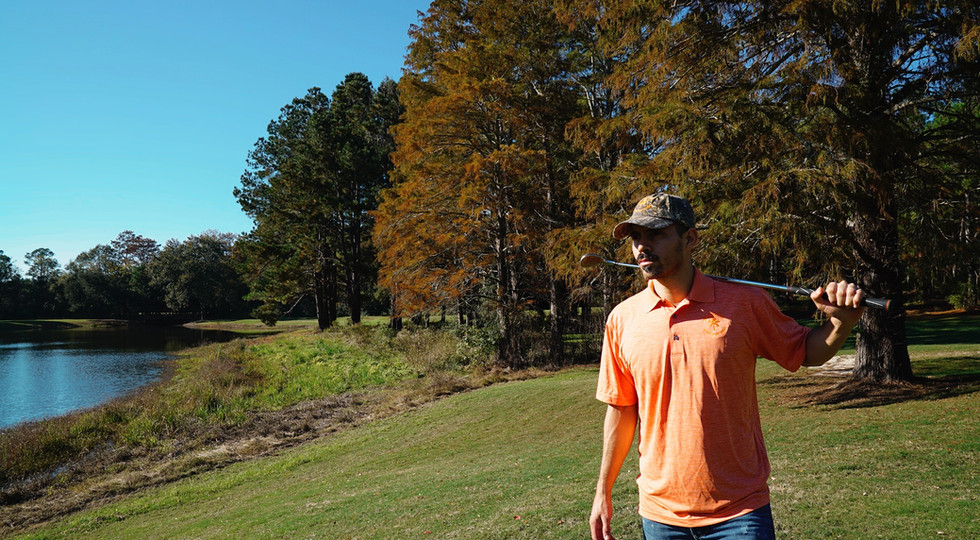 Wanee Lake Golf & RV Park, Pine Trees, l
