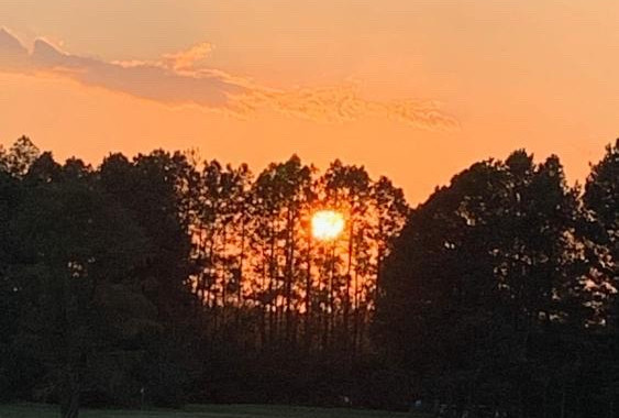 Waneelake-Golf-RV-Park-Lake-sunrise-suns