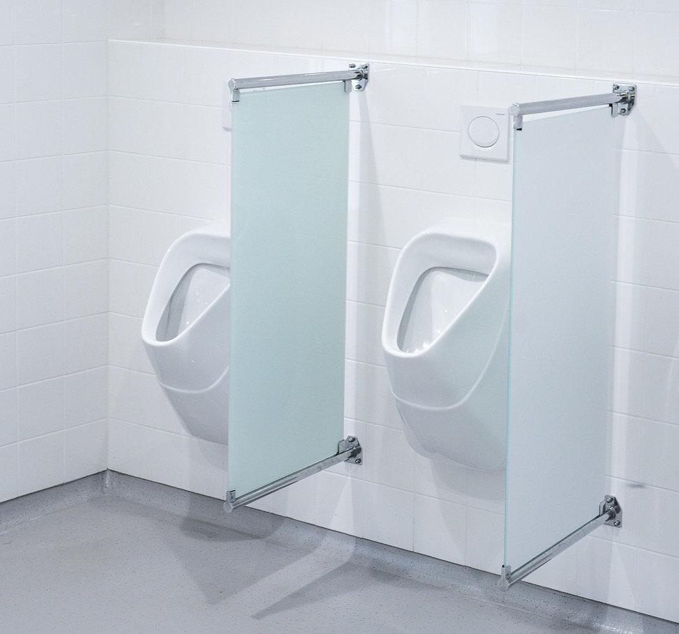 Sanitaire toestellen