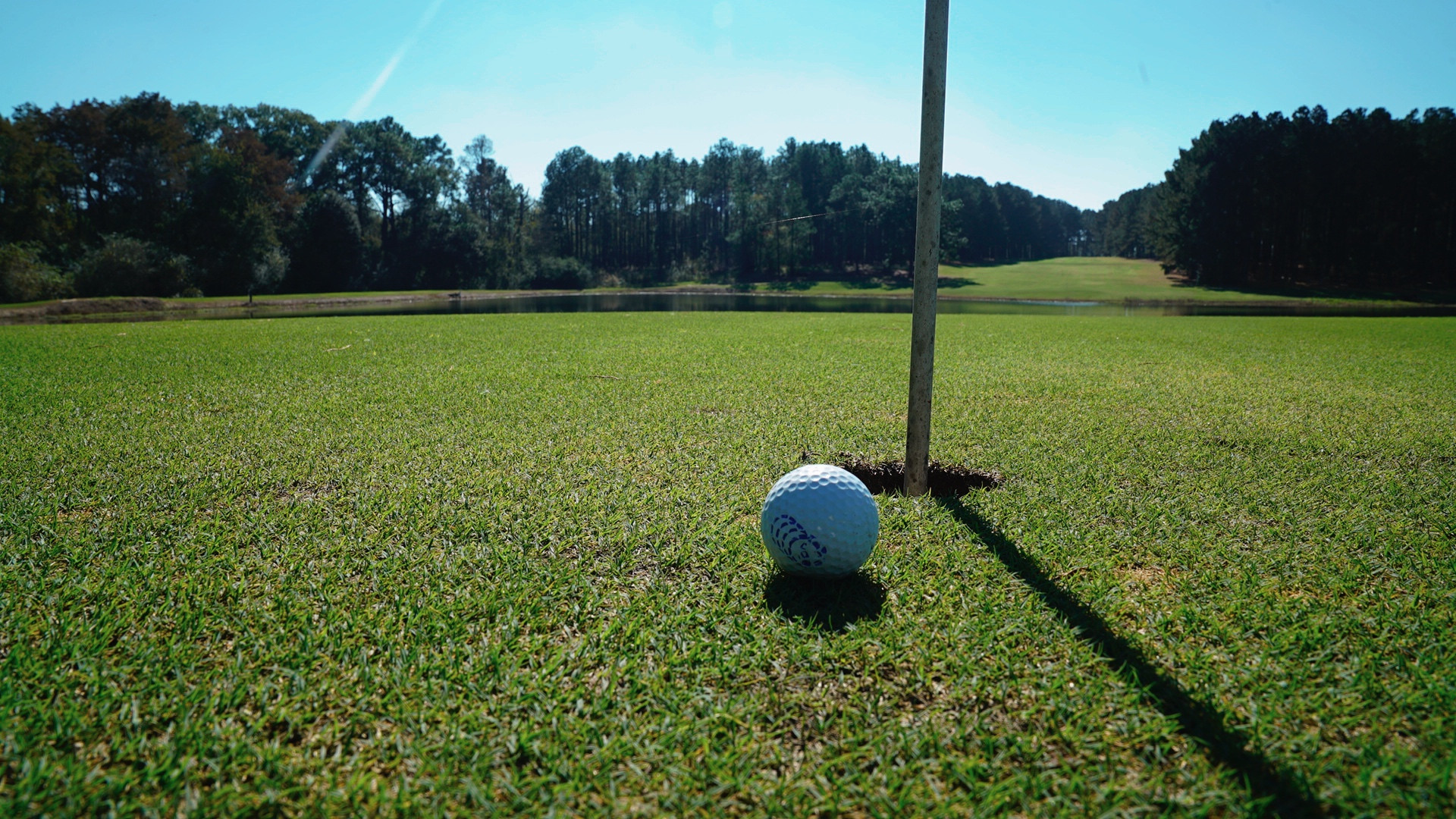Wanee Lake Golf & RV Park, put, short ga