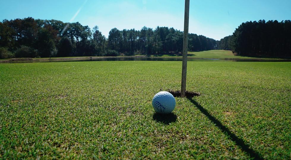 Wanee Lake Golf & RV Park, put, short ga