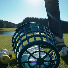 Wanee Lake Golf & RV Park, Golf Cart, La