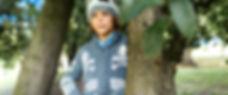 Boy in hat