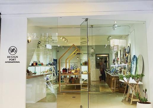 Design Port TW Store