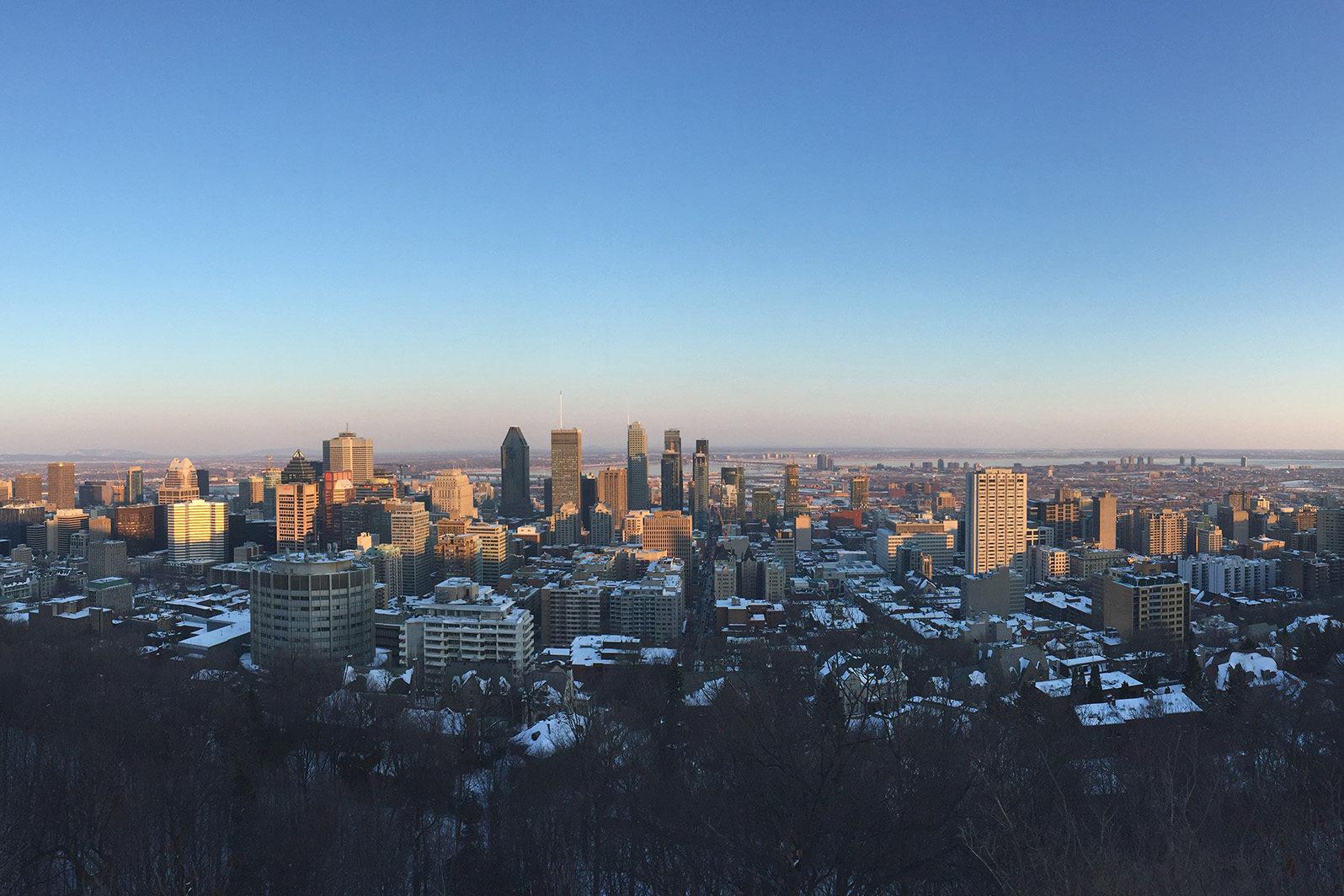 Montreal, QC