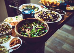En bref : le régime végétarien