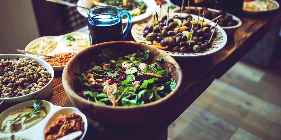 Buffet Lunch (1)