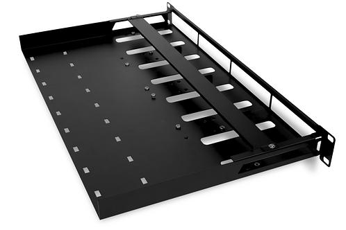 Multi-extender Rack Mount Shelf