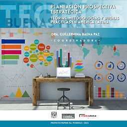 Libro Planeacion Prospectiva Estrategica
