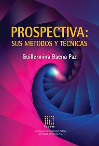 OCTUBRE 19 Libro PROSPECTIVA para Vo.Bo.