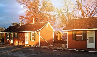 Prairie Lodge Cabins