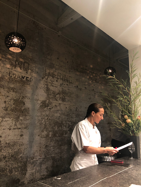 chef gabriela cámara - gelinaz! global dinner event