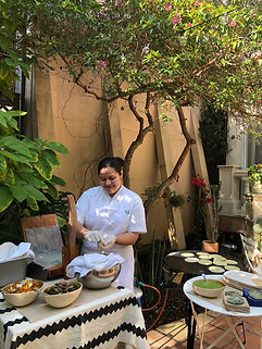 chef series pop-up at sabah house sf