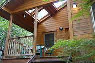 Log Cottage Skylight/ログコテ・トップ