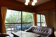 Villa Standerd Living room