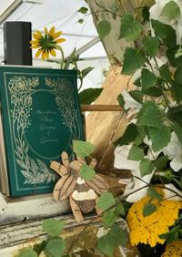 Jacqui O RHS Tatton flower show