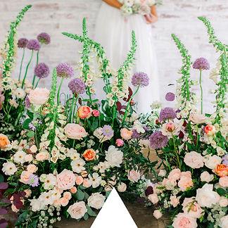 Jacqui O wedding flower gallery