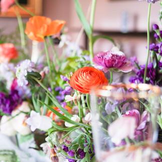 Poppy vibrant