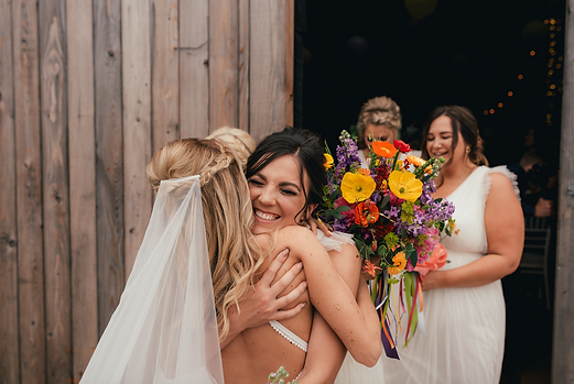 stock farm wedding - jacqui o-Cheshire flowers