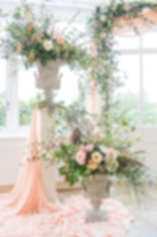 Scented Garden Margaret Merril,  bridesm