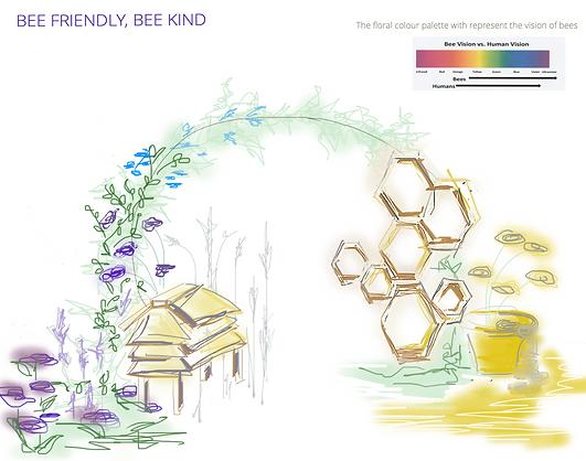 Bee Friendly, Be Kind.tif