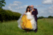 Wedding-Cheshire