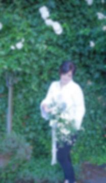 JacquiO - wedding floral designer