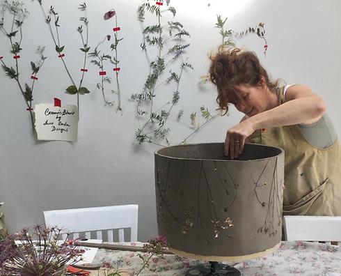 Ceramic Botanist
