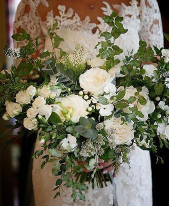 roses,bouvardia and foliage bouquet.jpg